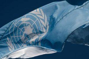 Vlajka-OSN